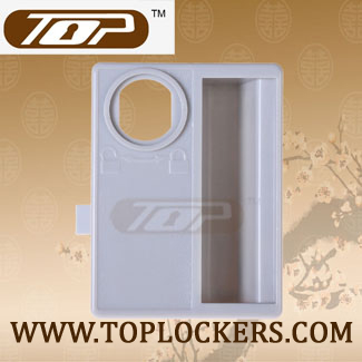 ABS Plastic Handle for Lockers